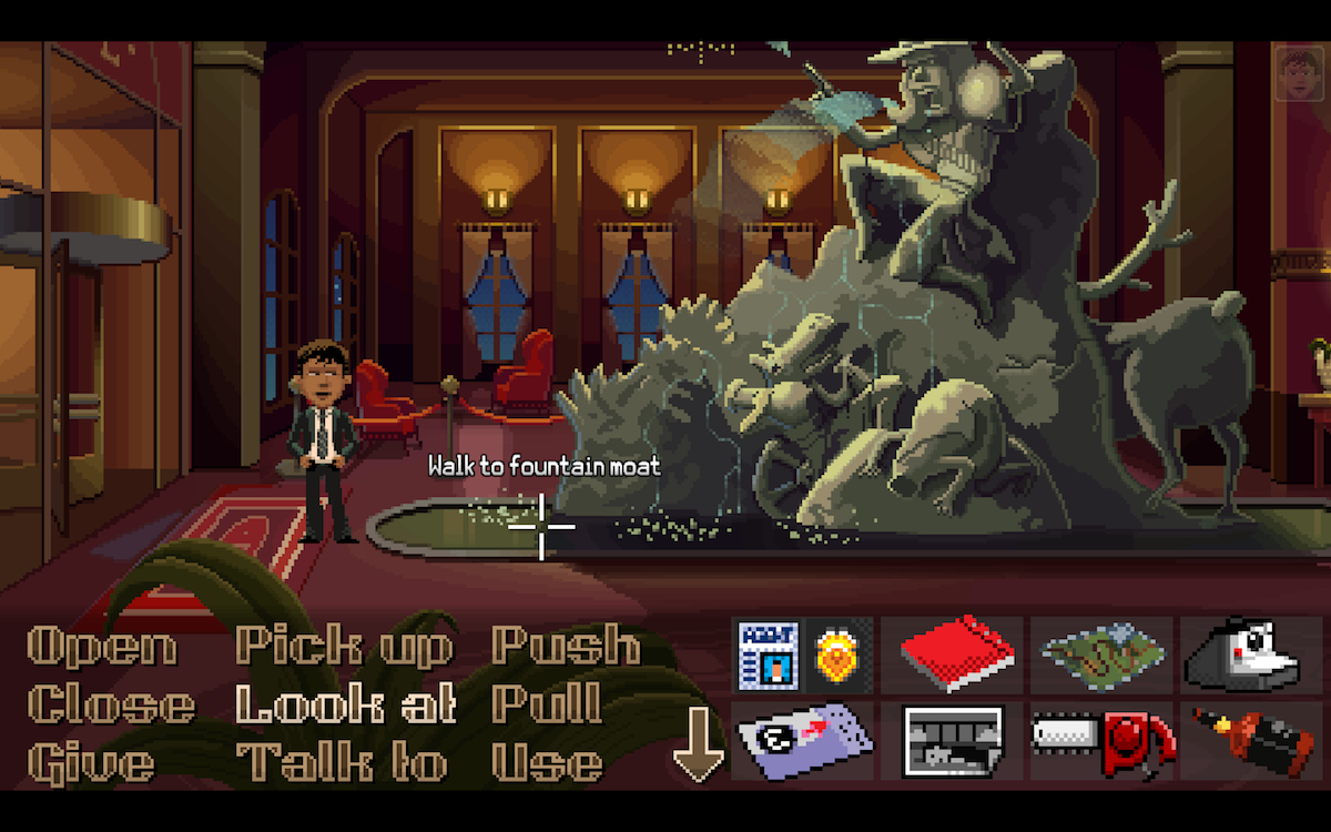 Thimbleweed Park User Interface Screenshot